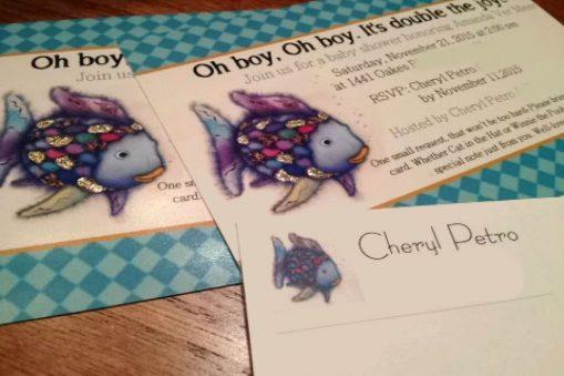 rainbow-fish-invitation-and-return-address-label