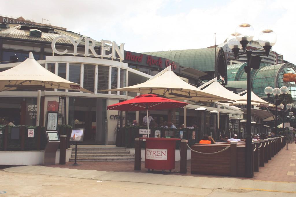sydney australia hard rock cafe