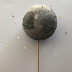 3D Moon Cake topper